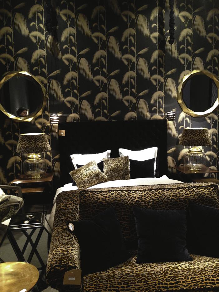 tendances d co 2016. Black Bedroom Furniture Sets. Home Design Ideas