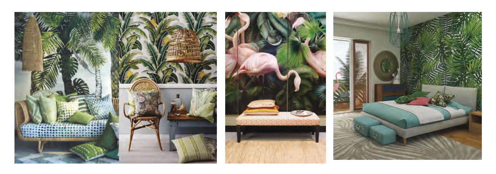 La Decoration Exotique Un Voyage Dans Votre Interieur