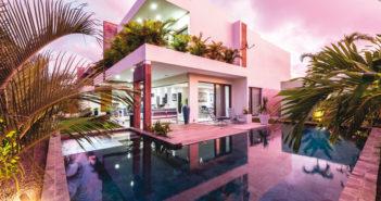 Intemporalité et modernité à l'île Maurice