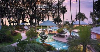 Colony Club à la Barbade