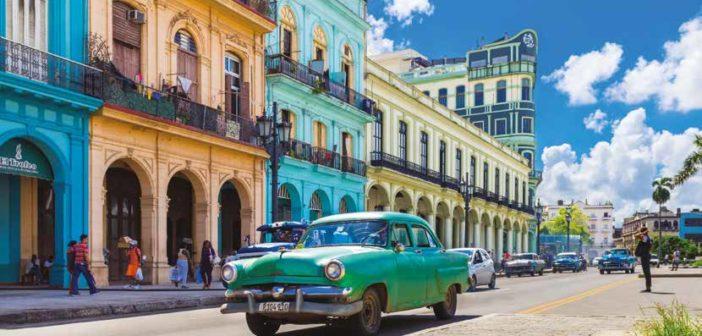 FOCUS SUR LA DIASPORA CUBAINE