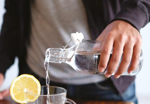 Quelle est la meilleure eau à boire ?
