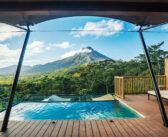 Nayara Tented Camp, au Costa Rica